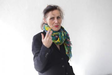 Leiterin Anne Mueller von der Haegen. Foto: André Pause