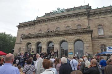 Das Staatstheater Braunschweig bietet in jeder Spielzeit ein hochkarätiges Programm.