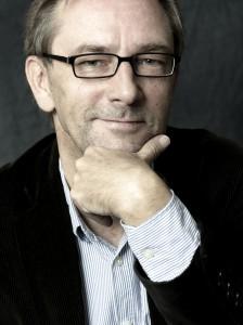Uwe Gelowik ist Leiter der Musischen Akademie. Foto: Musische Akademie