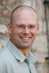 Agrarökonom Dr. Claus Deblitz ist stellvertretender Leiter des Thünen-Instituts für Betriebswirtschaft. Foto: Thünen-Institut/Katja Seifert