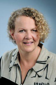 Angela Wandrey koordiniert das Gründungsnetzwerk Braunschweig und berät ExistenzgründerInnen. Foto: privat