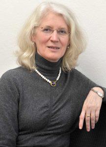 Ursula Hellert, Leiterin des CJD.