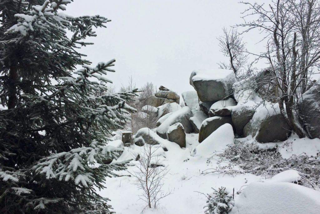 Schneespaziergang_Hohnefelsen
