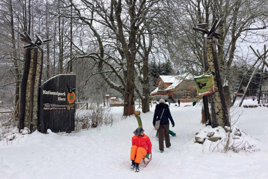 Schneespaziergang_Hohnehof