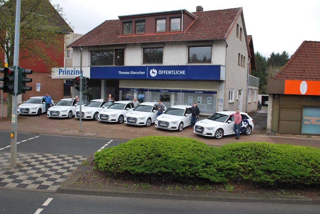 Nah An Der Praxis Nah Am Kunden Braunschweig Best Choice